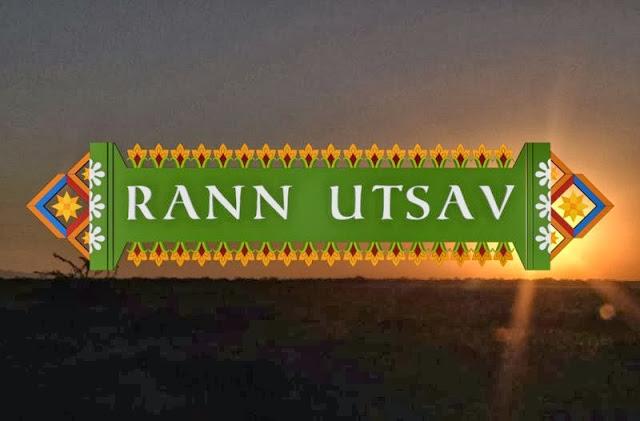 Rann Utsav, Kutch, Gujarat