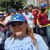 Rummy Olivo repudió la inhabilitación política de la Contraloría General contra Henrique Capriles Radonski.