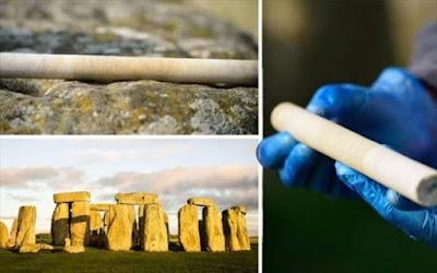 Στόουνχεντζ: Επεστράφη, έπειτα από 60 χρόνια, πέτρα που εκλάπη