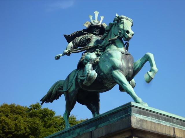BandarQ - Ini dia 3 Tempat Di Jepang Yang Di Hantui Arwah Samurai