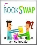 7° BookSwap by Fiore