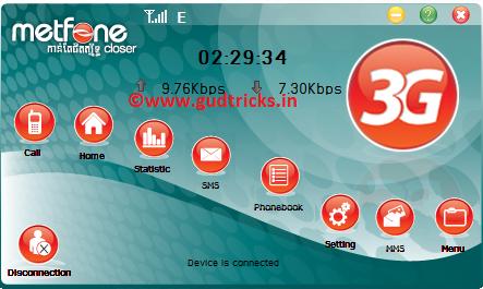 Download zte chinacom generic dashboard for vodafone k3770-z modem.