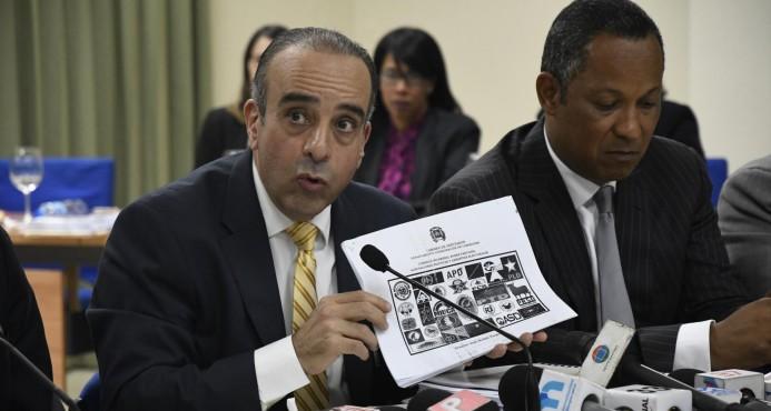 En medio de tranque por Ley de Partidos vuelven a llamar a la Junta Central Electoral
