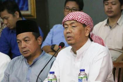 Maju Caleg dari PDIP, Kapitra Siap Jenazahnya Dibakar Kalau Mati! PDI P Saat Ini Gencar Rangkul Tokoh Islam