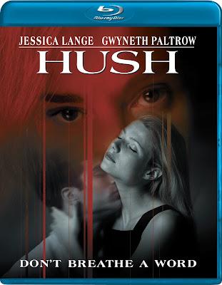 Hush 1998 Dual Audio 720p BRRip 800Mb x264