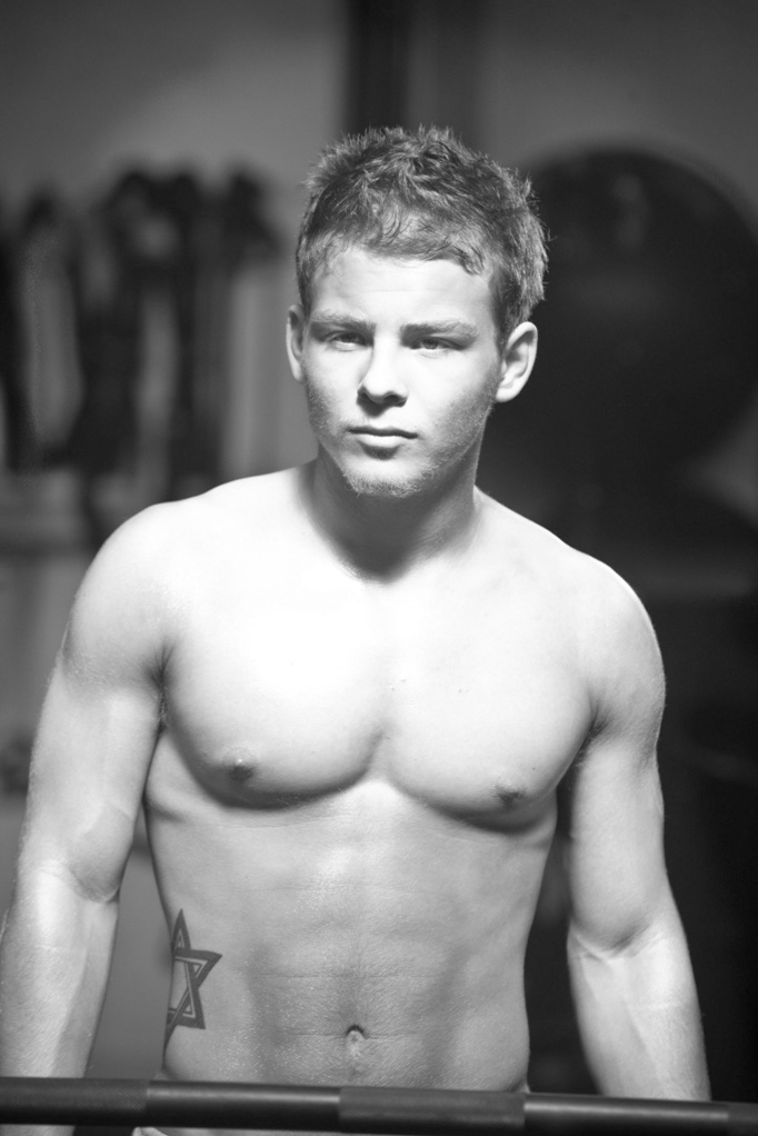 The Stars Come Out To Play: Jonathan Lipnicki - Shirtless ...