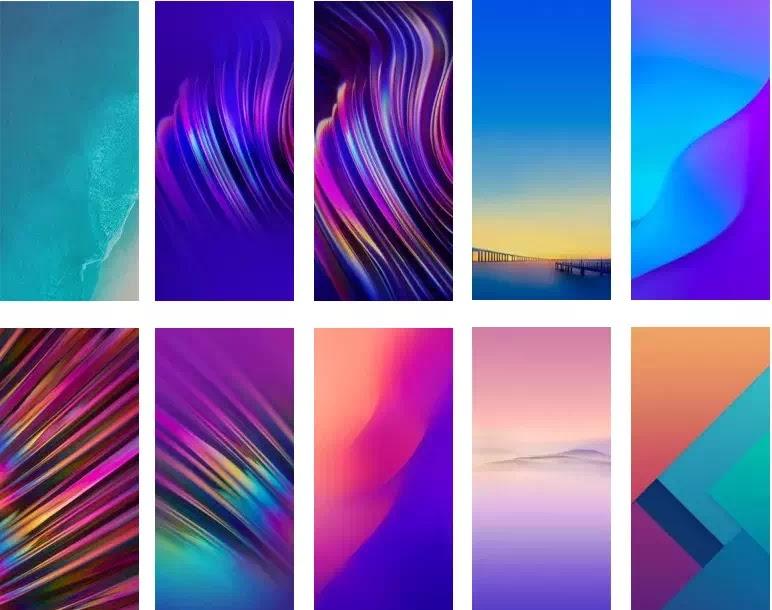 Unduh 100+ Wallpaper Bagus Untuk Vivo HD Paling Keren