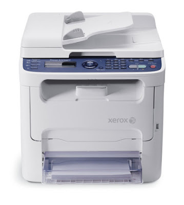 Xerox Phaser 6121 Driver Download