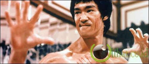 Rahasia Bruce Lee