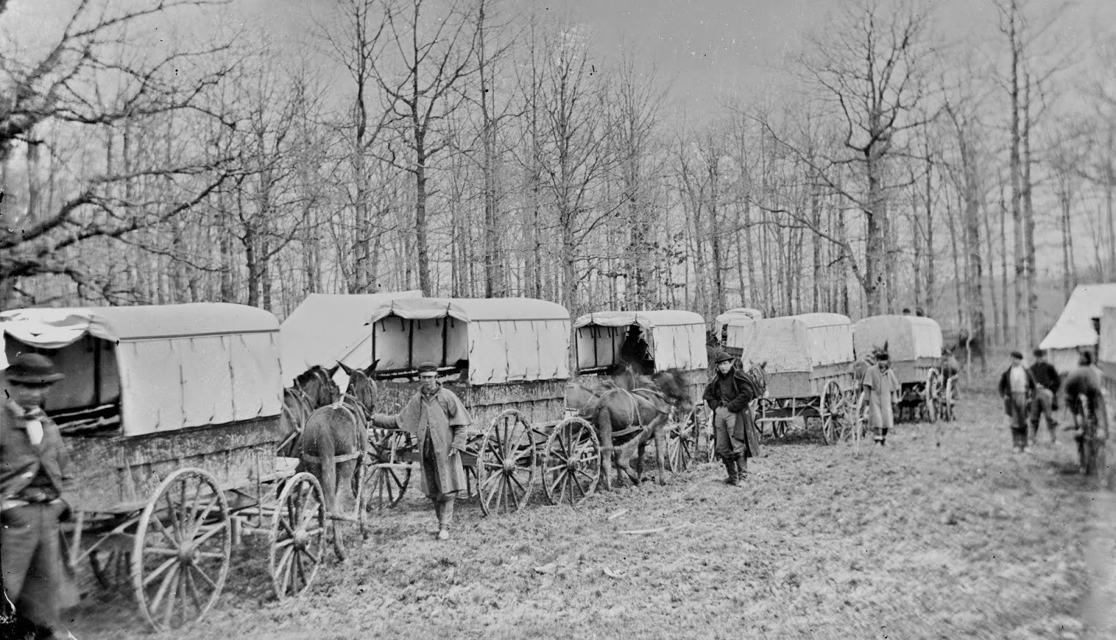 medicinal development during the american civil Writing about the american civil war has at times devolved into romanti- cized  tales this may  medicine in the civil war era differed profoundly from today's  standards of care in the 19th  edge and treatment methods developed at this  time.