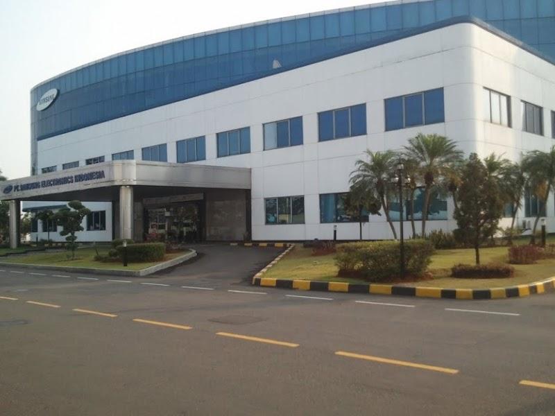 Lowongan PT Samsung Electronics Indonesia Kawasan Jababeka