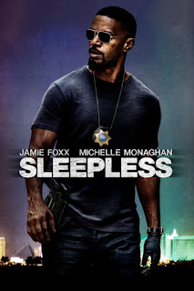 Sleepless (2017) – คืนเดือดคนระห่ำ [พากย์ไทย]