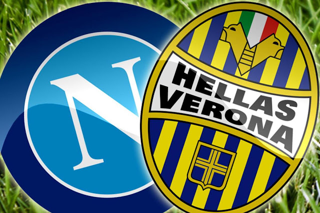 Napoli vs Verona Full Match & Highlights 06 January 2018