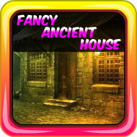 AvmGames Fancy Ancient House Escape