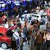 Обнародован список участников автосалона в Москве