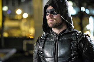 Arrow: Season 05, Episode 21(Honor Thy Fathers)