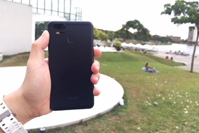 Asus Zenfone 3 Zoom Unboxing Philippines