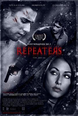 Repeaters - Αιχμάλωτοι του χρόνου (2010) BRRip ταινιες online seires xrysoi greek subs