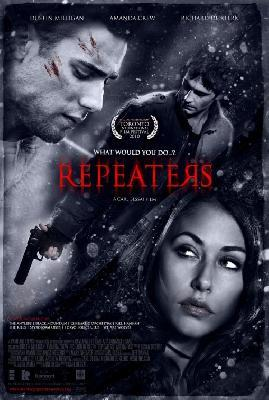 Repeaters - Αιχμάλωτοι του χρόνου (2010) BRRip tainies online oipeirates