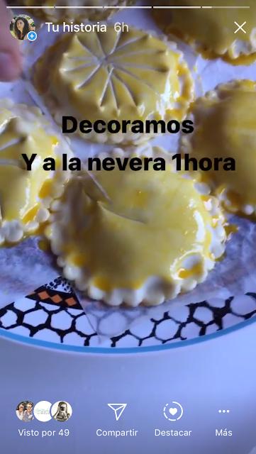 Pithiviers. Pastel De Reyes.