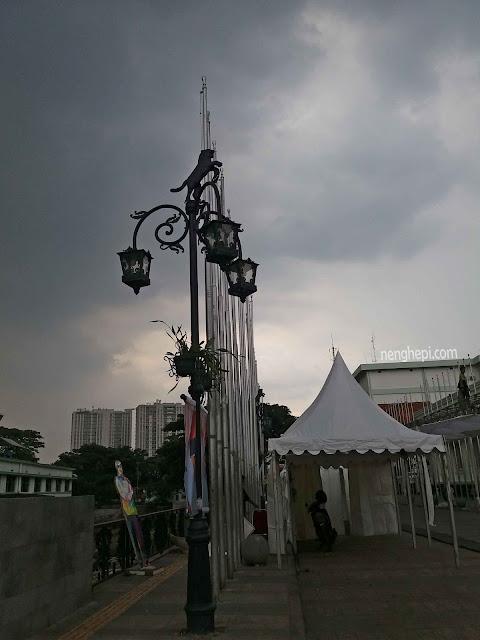 Jalan Braga - Wisata Kota Bandung