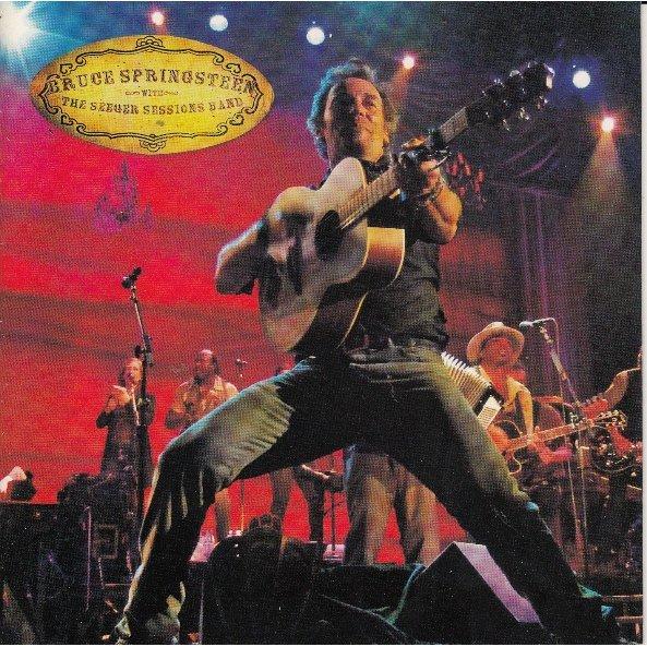 PLUMDUSTY'S PAGE: Bruce Springsteen 2006-11-11 Wembley ...