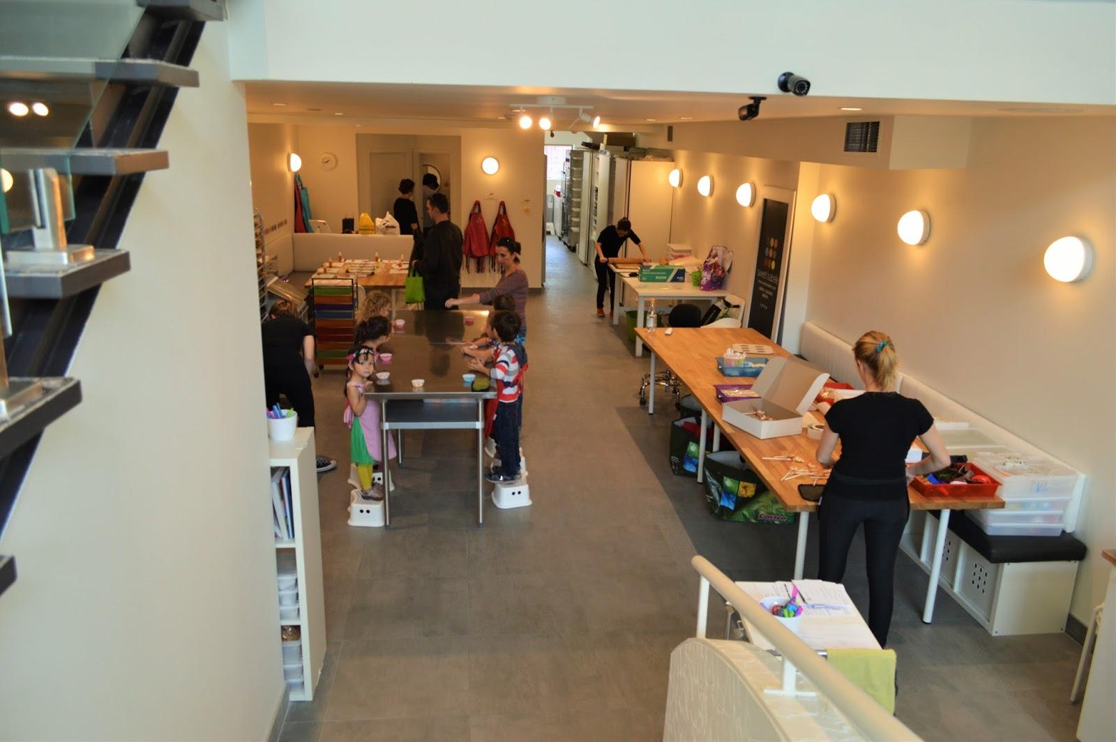 sweet isabelle f te d 39 enfants montr al notre montr alit. Black Bedroom Furniture Sets. Home Design Ideas