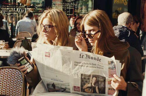 Sunday loves : French Mood