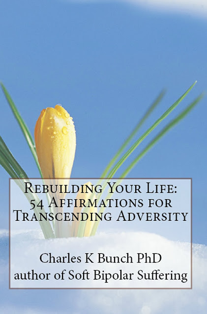 rebuilding affirmations: Political Psychopaths and Donald Trump psychopath bully narcissist books by Charles K Bunch phd at Amazon.com
