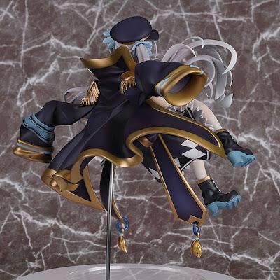 Figuras: Preciosa figura de Kagura Mea de Luminous Box