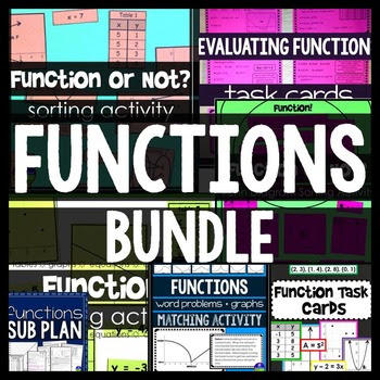 function teaching activities