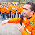 Petroleiros decidem entrar em greve na próxima quarta-feira
