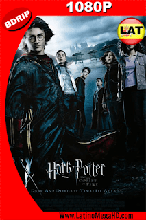 Harry Potter y el Cáliz de Fuego (2005) Latino HD BDRIP 1080P - 2005