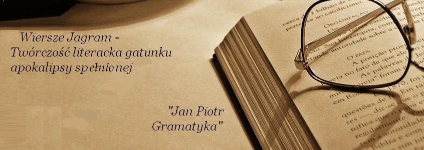 Wiersze życiowe Refleksje Przemyslenia Literackie Gatunku