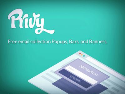 موقع-Privy-لإنشاء-القوائم-البريدية