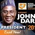 Kwarans React To John Dara's Presidential Ambition