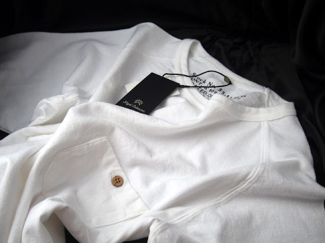 ナイジェル ケーボンのTシャツ