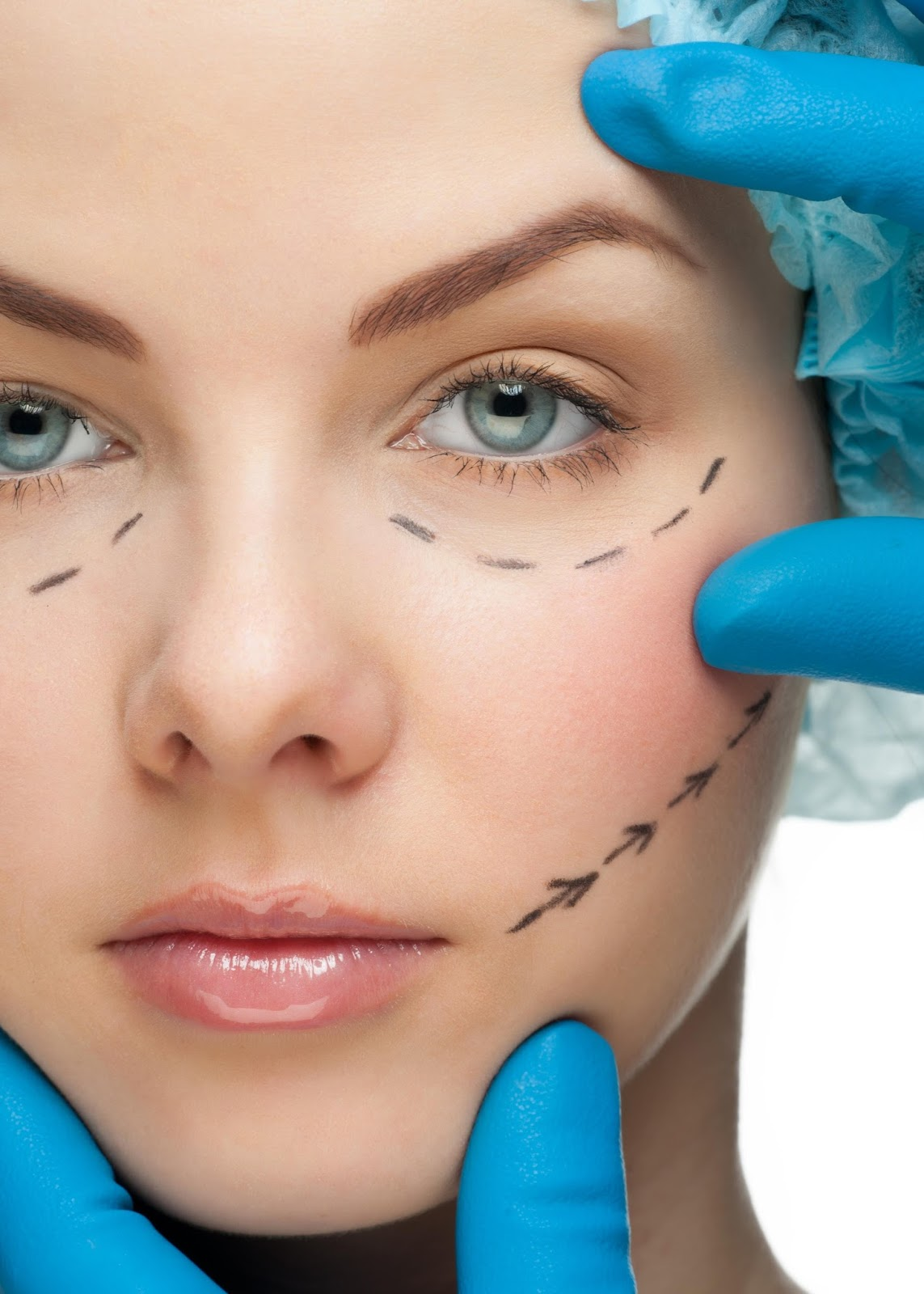 Popular Cosmetic Surgeries Practised Worldwide