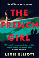 Vacation Reading List - The French Girl by Lexie Elliot