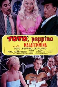 Watch Toto, Peppino, and the Hussy Online Free in HD