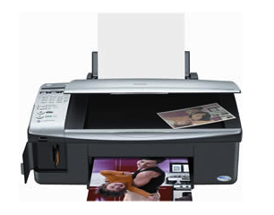 Epson Stylus CX4450 Driver Free Download and Review 2016
