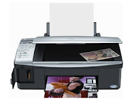 Epson Stylus CX4450 Printer Driver Download