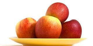 Mengapa Apel Wajib Dicuci Sebelum Dimakan?