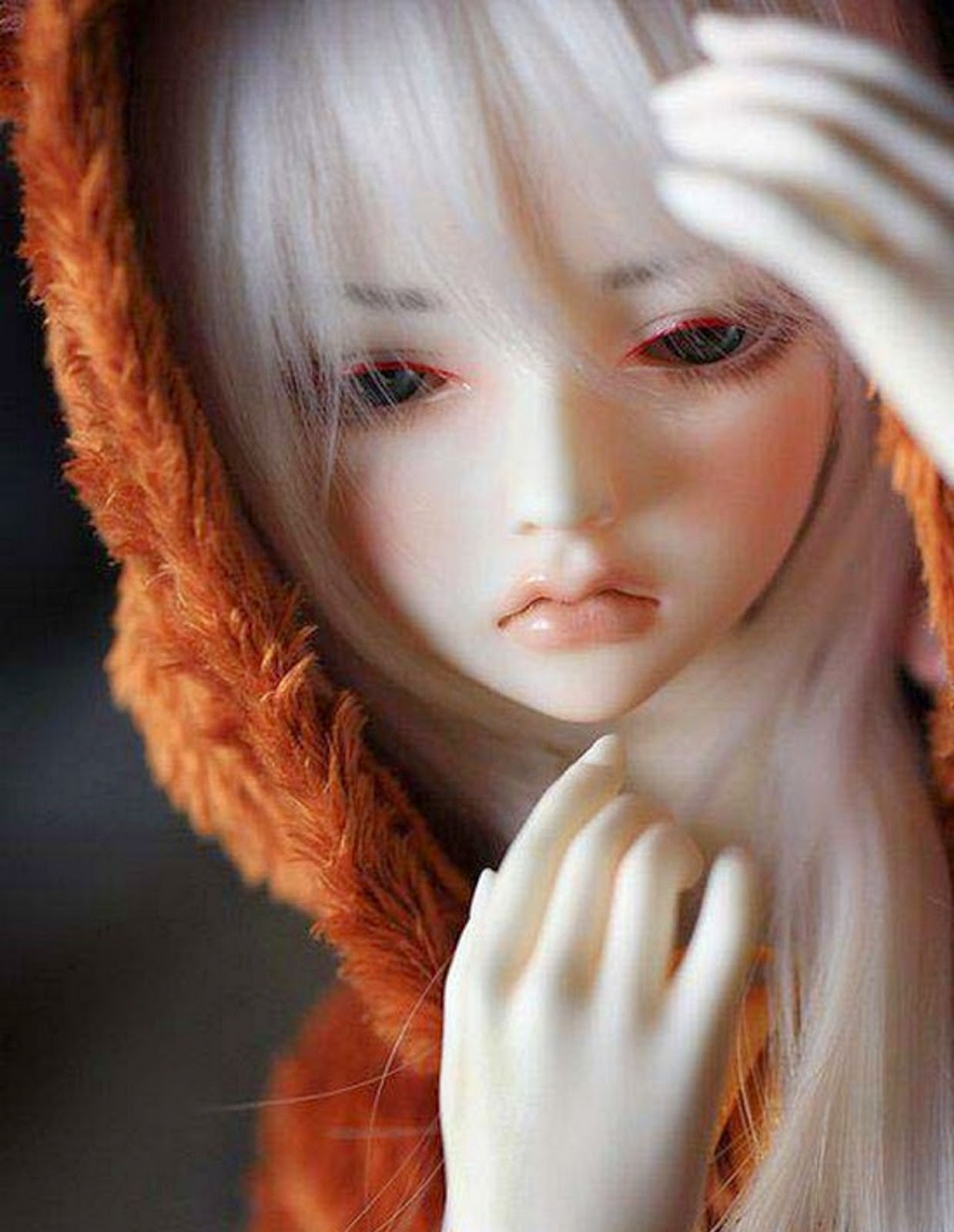 Emotional barbies sad image download free all hd - Wallpaper very sad girl ...