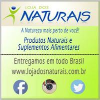 www.lojadosnaturais.com.br