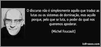 Tag Vigiar E Punir Michel Foucault Frases