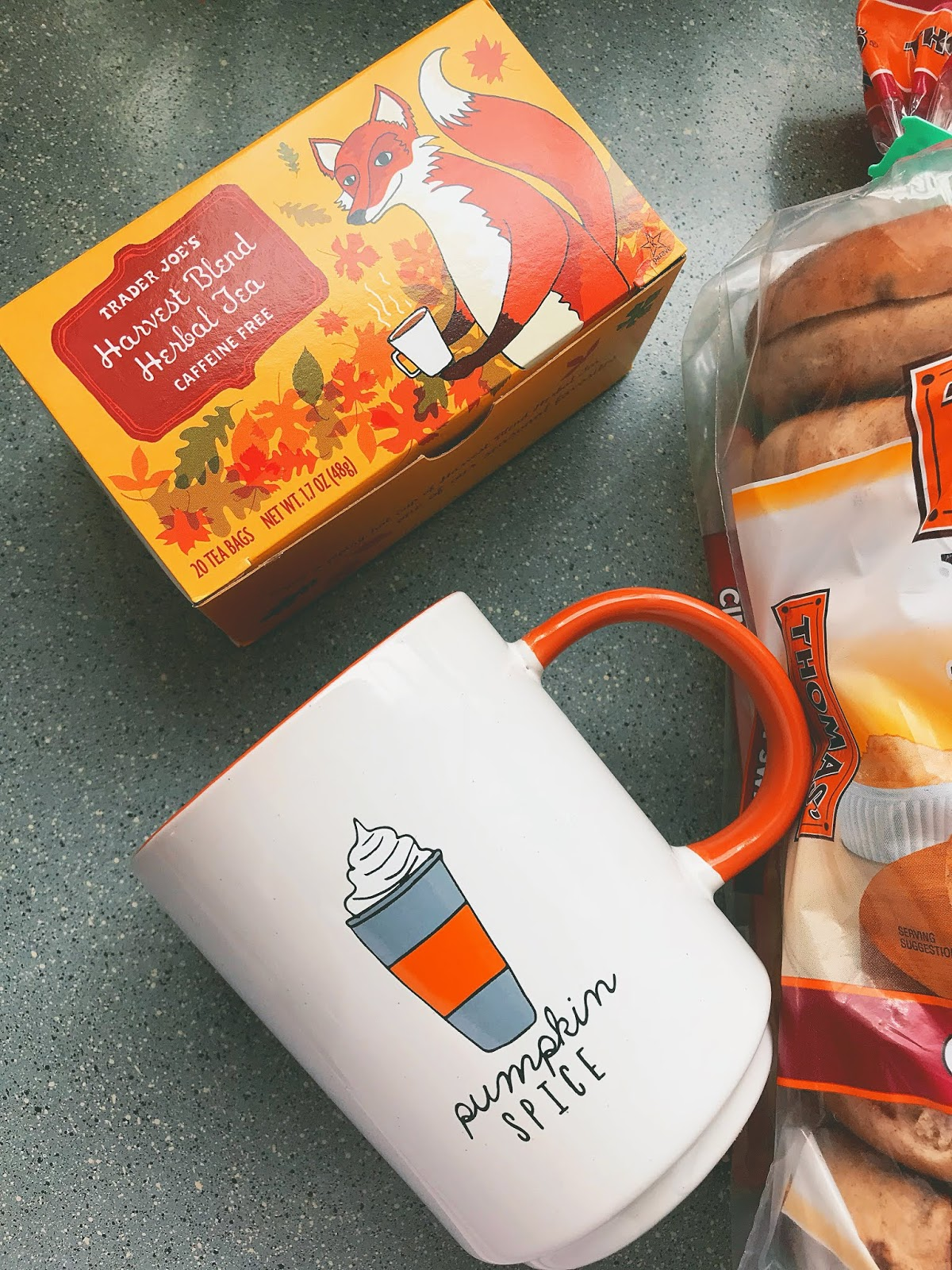 Fall Essentials And A Haul: Food, Drink and More!