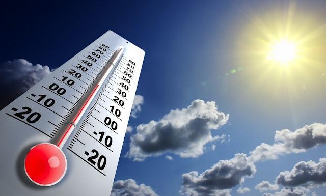 """أخبار الطقس في مصر اليوم الأحد 21-8-2016 """"الارصاد الجوية"""" درجات الحرارة وحالة الطقس اليوم"""