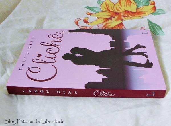 Resenha, livro, Clichê, Carol Dias, Ler Editorial