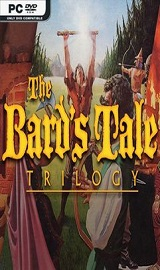 The Bards Tale Trilogy - The Bards Tale Trilogy Volume 3 Thief of Fate-PLAZA
